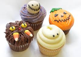 get into the spirit of halloween with our cupcake wars challenge youll team up with other aspiring bakers to make and decorate the creepiest spookiest or